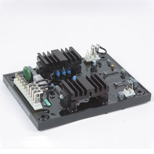 Automatic voltage regulator WT-2