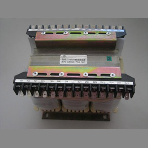 Rectifier transformer TI16933 for HYUNDAI generator