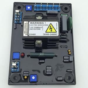 Automatic voltage regulator sx460
