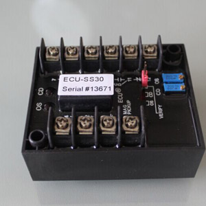 Speed switch ECU-SS30,ecu-ss30 electronic speed switch for sel ... on