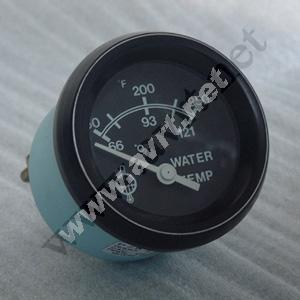 Water temperature meter 3015234