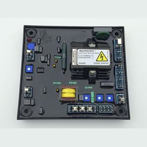 Automatic voltage regulator sx440