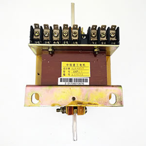 Single phase current transformer TI16850